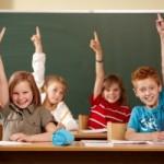 Rola mebli szkolnych